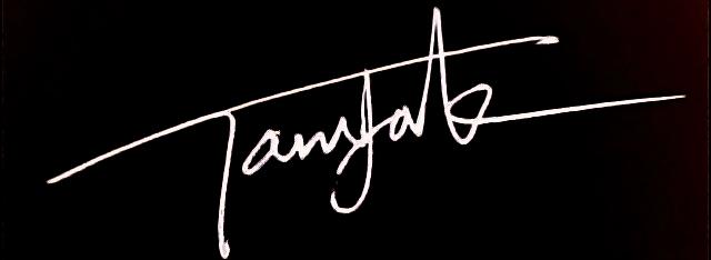 TanyaK – 小妍的遊戲世界